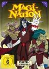 Magi-Nation - Staffel 1.5