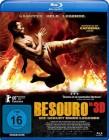 Besouro Krieger Held Legende 3D+2D Ovp Bluray Uncut Version!