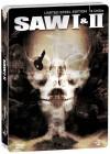 SAW I & II - Limited Steel Edition