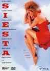 Siesta - Ellen Barkin, Gabriel Byrne, Jodie Foster - DVD