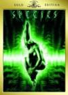Species - 2-DVD mit Booklett im Gold-Schuber - Gold Edition