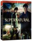 Supernatural - Staffel 1