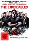 The Expendables DVD FSK18
