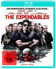 The Expendables - Special Edition BluRay