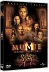 Die Mumie kehrt zurück -- DVD