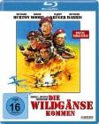Die Wildgänse kommen - Blu-ray OVP