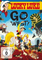 Lucky Luke - Go West! (NEU) ab 1€