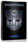 Transformers - 2 Disk Special Edition STEELBOOK NEU