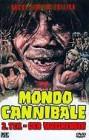 Mondo Cannibale 2. Teil - Der Vogelmensch XT BUCH NEU+OVP