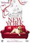 Eine Couch in New York