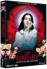 Lady Vengeance - Limited Deluxe Edition/3 DVDs