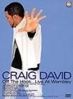 Craig David - Off The Hook...Live At Wembley