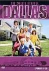 Dallas - Die zweite Staffel (Episoden 17-20) - DVD - Ovp