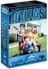 Dallas - Staffel 1 + 2 - 7 DVDs in Slim Keep Case im Schuber