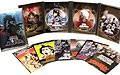 Zombie - Dawn of the Dead - 3 Disc Collectors Edition -RAR-