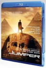 Jumper - Blu-ray - NEU/OVP