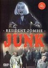 Resident Zombie - Junk (DVD,RC2,dt.)