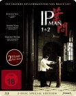 IP MAN 1 & 2 - 2-Disc Special Edition