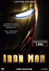 Iron Man - Cine Collection - Limited Edition - Steelbook
