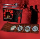 Jeepers Creepers 1 & 2 - 4 DVD Deluxe Edition