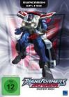 Transformers Armada - Superbox