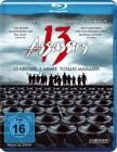 13 Assassins - Blu-ray Ovp Uncut - Takashi Miike