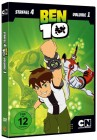 Ben 10 - Staffel 4.1